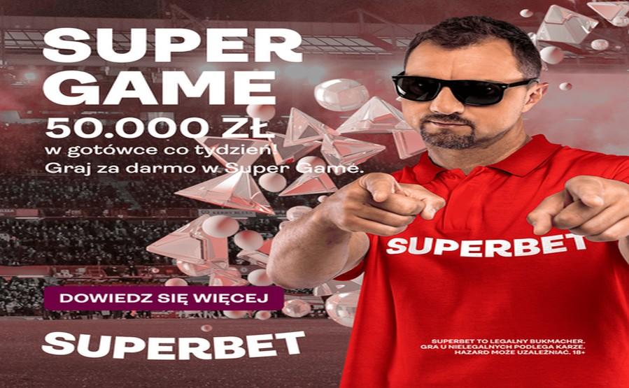 super game superbet Superbet i SuperGame - co i jak